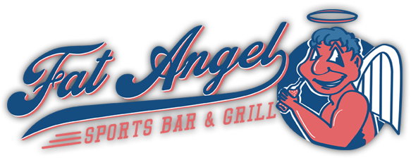 Fat Angel Logo